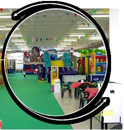 Giochi Gonfiabili e Playground